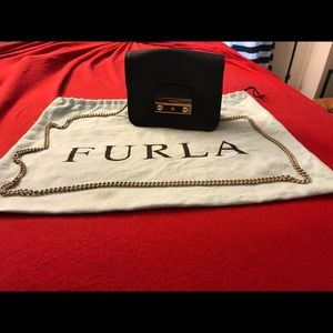 Furla mini Julia bag